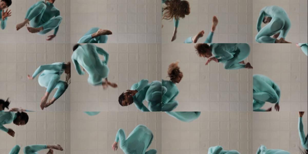 OK Go y Google lanzan videoclip con mensajes en HTML5