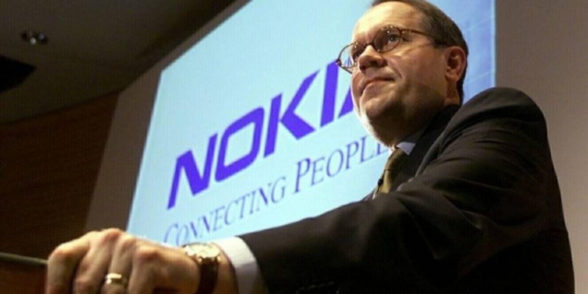 Nokia promete fabricación de nueva gama de tabletas e híbridos inteligentes