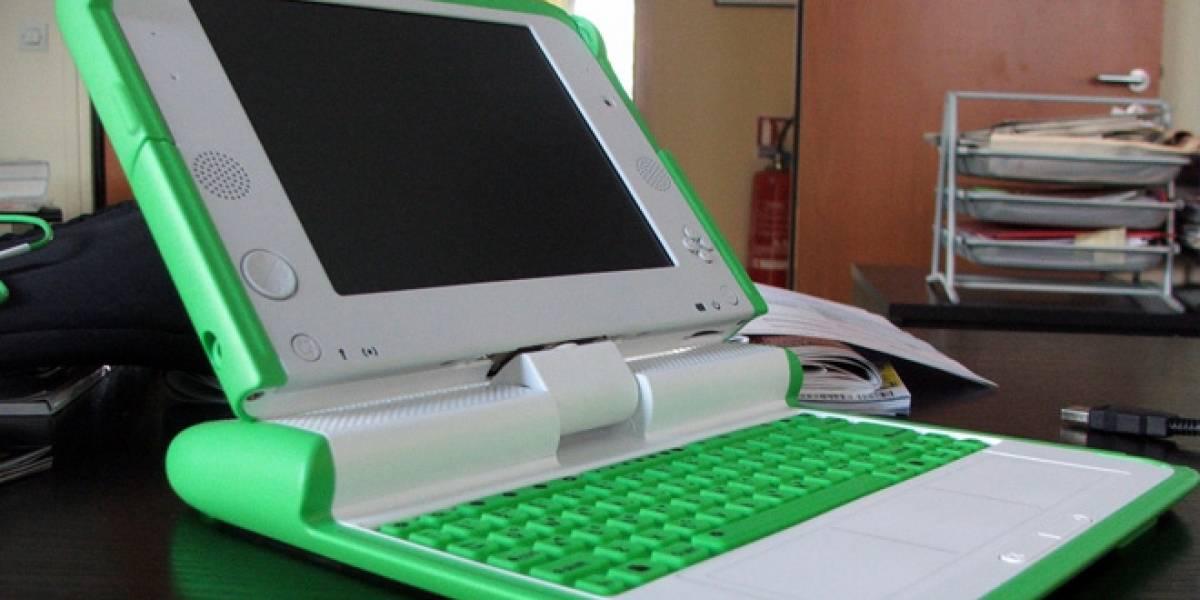 Estudio: OLPC no parece mejorar los niveles de educación de los niños