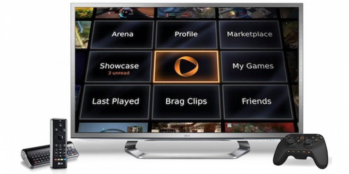 OnLive estará pre-cargado en los televisores inteligentes LG G2 Series