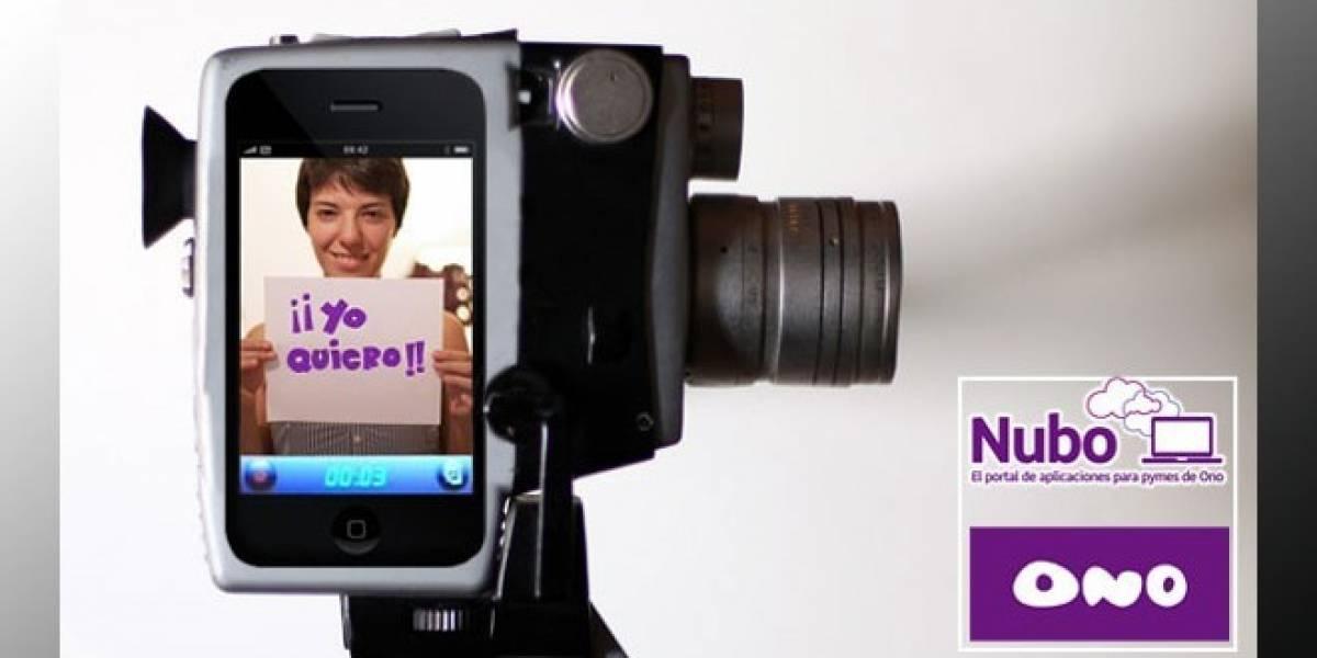 España: ONO premiará al mejor vídeo grabado con un móvil