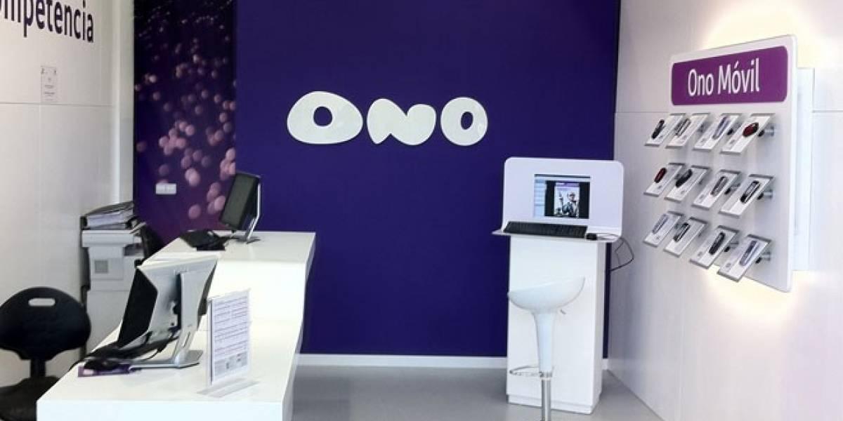 España: ONO presenta agresivas tarifas planas de telefonía móvil