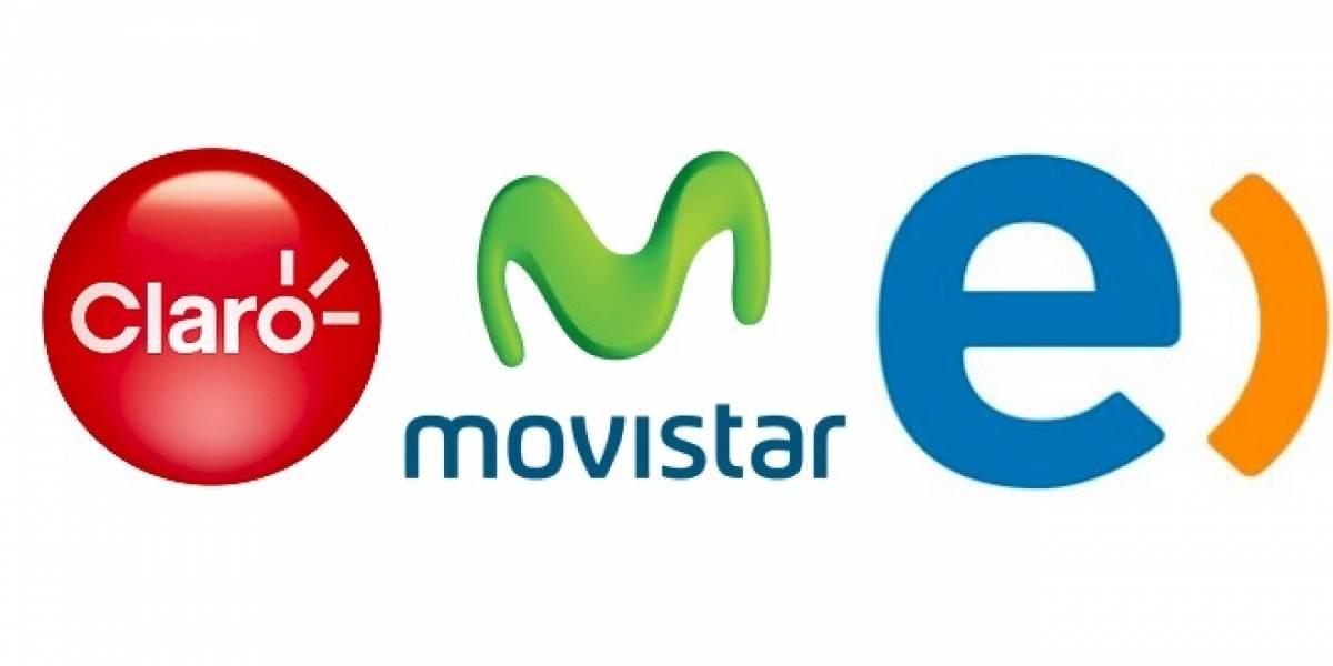 Portabilidad Numérica móvil en Chile: Las ofertas de las diferentes telcos