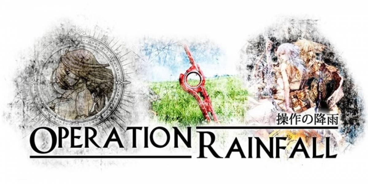 Operation Rainfall sigue con vida, The Last Story es la próxima batalla