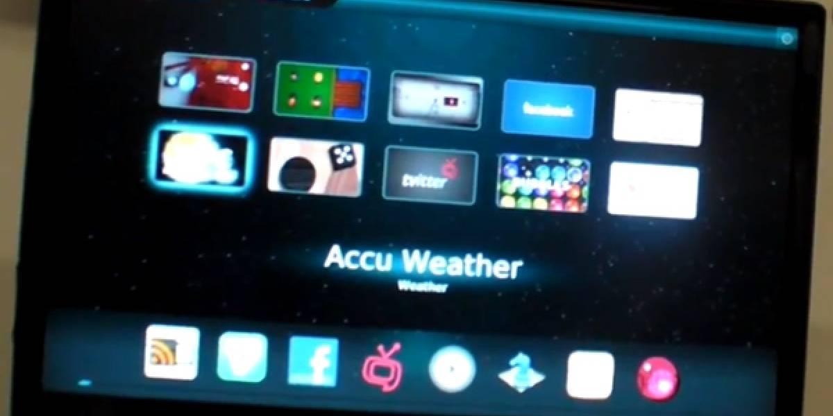 Opera lanza tienda de aplicaciones para televisores