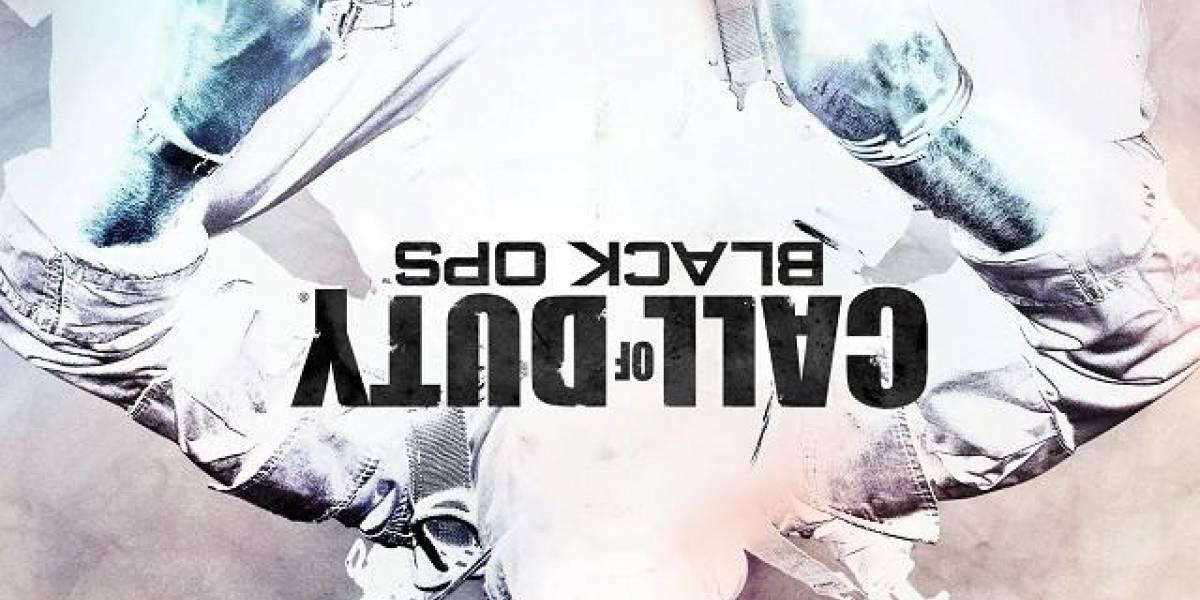 Black Ops sigue liderando las ventas en USA según la NPD