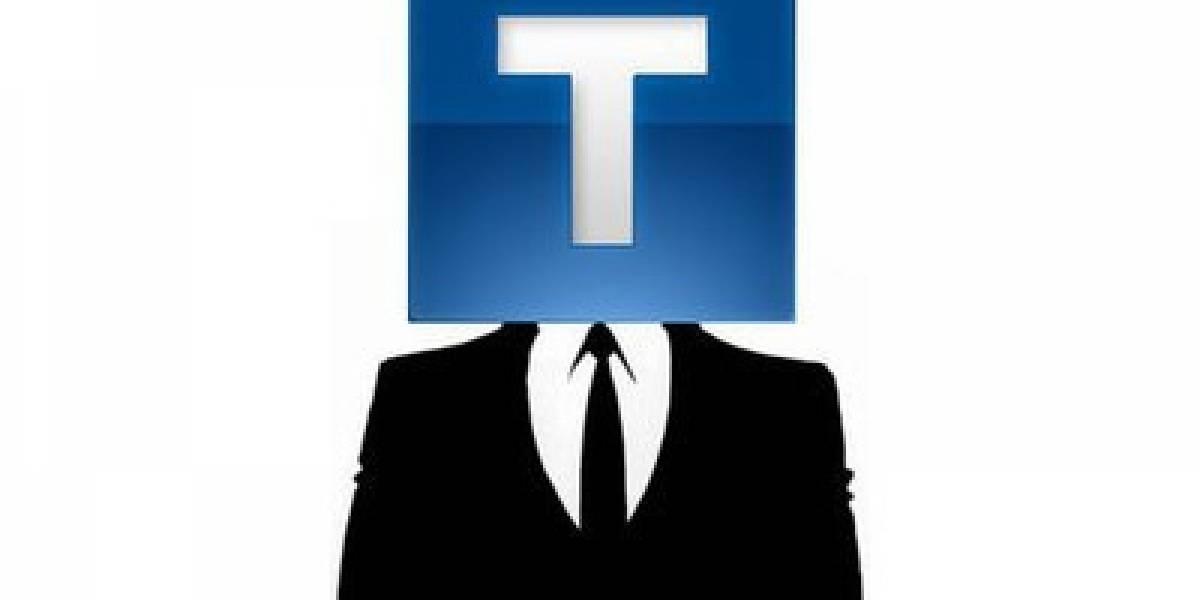 Anonymous anuncia ataques en contra del juicio a Taringa en Argentina