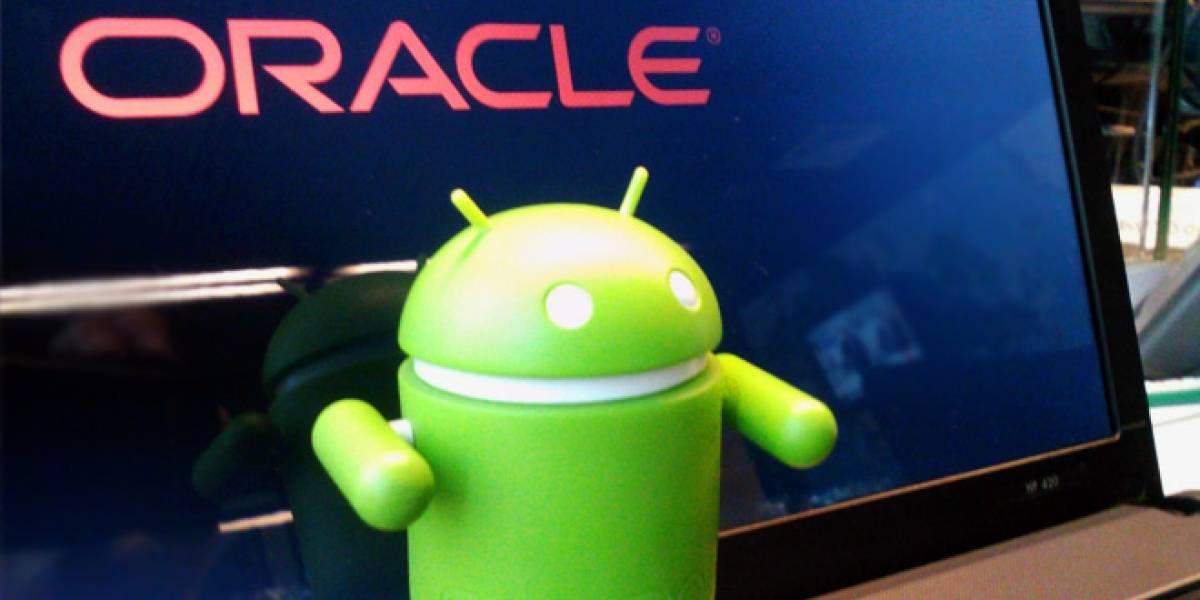 Oracle hace sus descargos contra Google por violar su propiedad intelectual