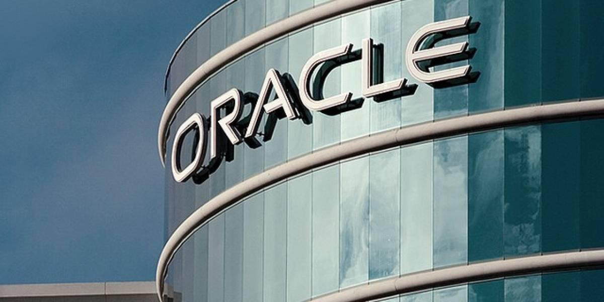 CEO de Oracle consideró opciones para comprar Palm y RIM