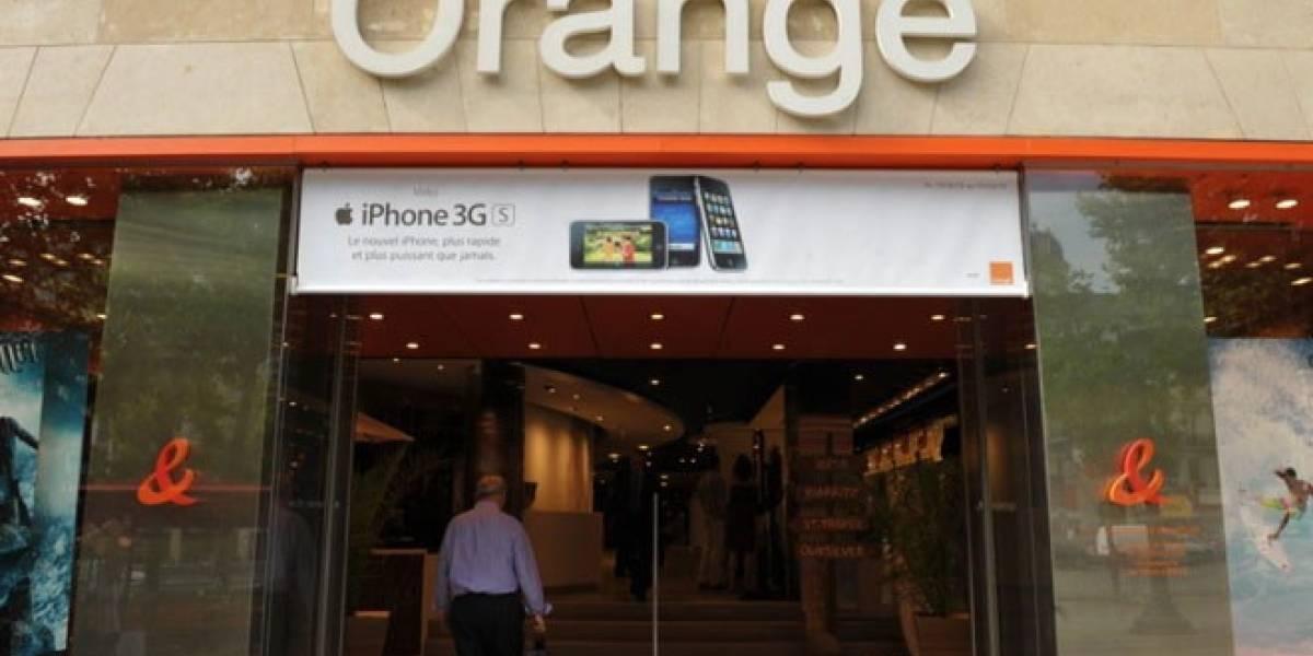 Orange confirma que mantendrá la subvención de móviles en España
