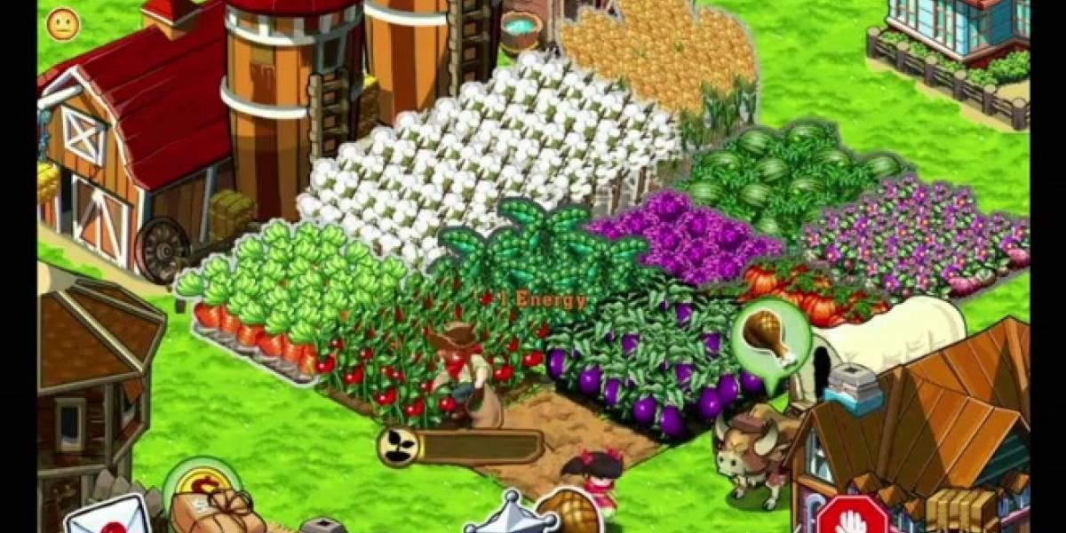 Argentina: La operadora Personal se une a Gameloft para lanzar juegos Freemium
