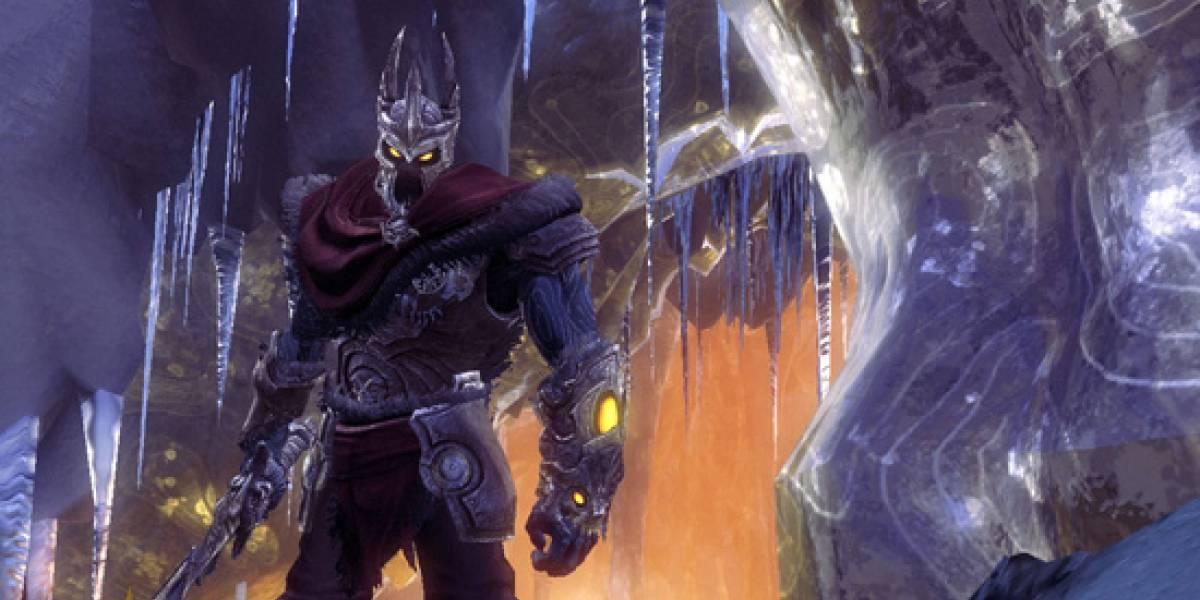 Codemasters revela las fechas de sus próximos lanzamientos