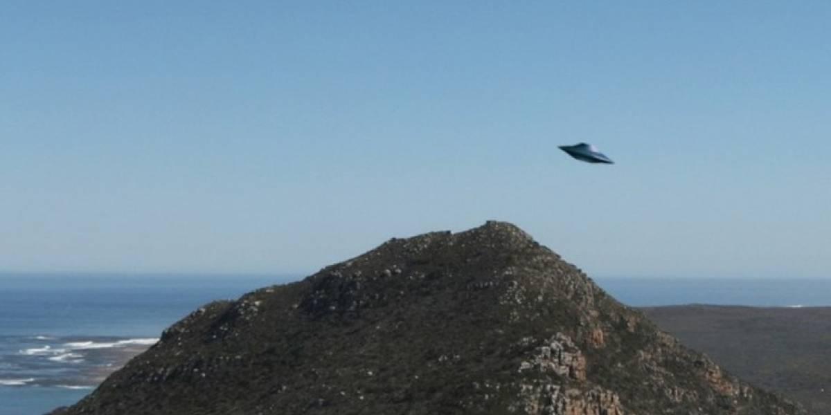 En Google Earth los extraterrestres invaden Sudáfrica como en District 9