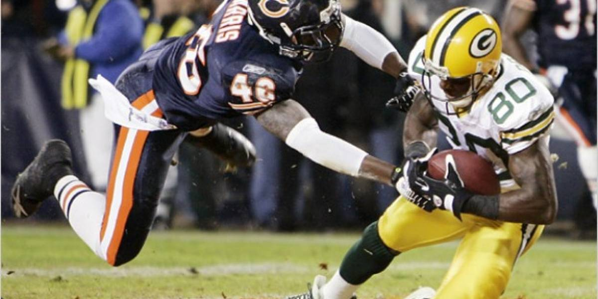 Empacadores contra Osos en la demo de Madden NFL 12