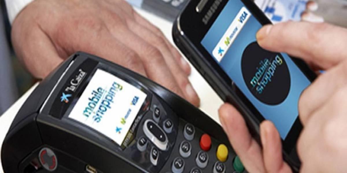 Pagar a través del móvil: Un hecho cotidiano de aquí a cuatro años