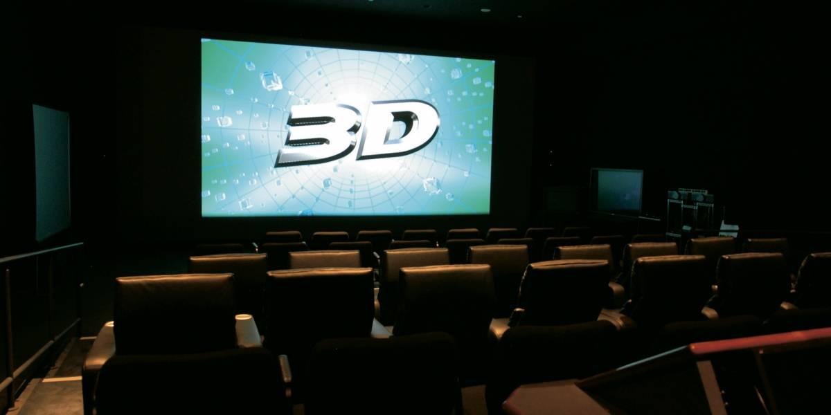 Panasonic lanzará este año su primer videoproyector 3D para sistemas de teatro en casa
