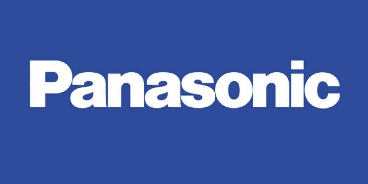 Es oficial: Smartphones Panasonic llegan a Europa en el 2012