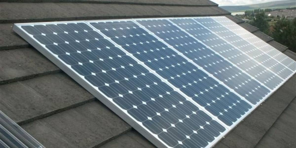 El futuro de la energía solar podría venir de la mano de la fotovoltaica orgánica
