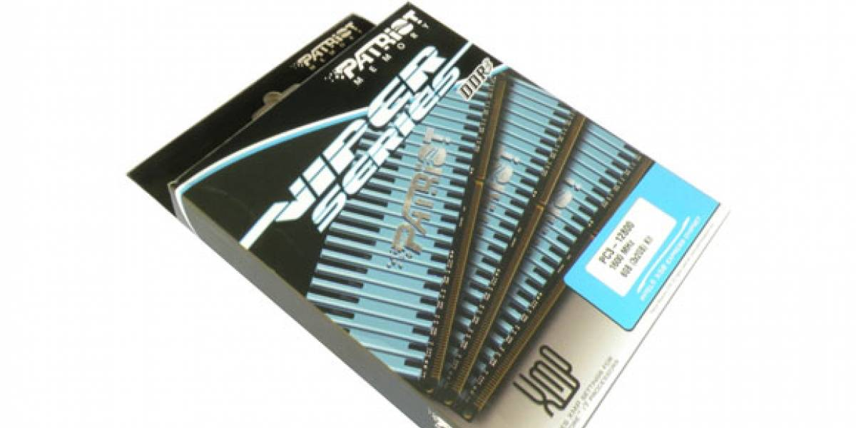 Patriot Viper PC3-12800 DDR3