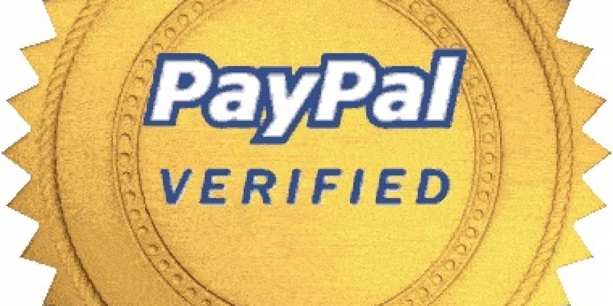 PayPal muestra su propio sistema de pago