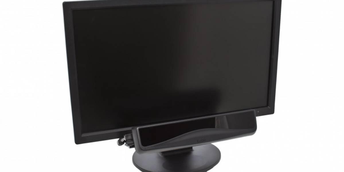 PCEye: Sistema de control ocular para PC