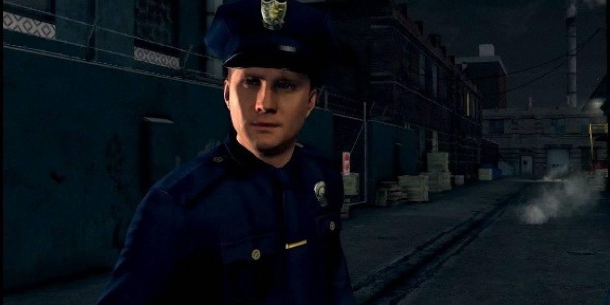 Ascendiendo de nivel dentro de la policía en el nuevo trailer de L.A. Noire