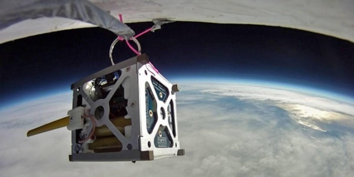 Finalmente lanzarán al espacio el 2013 los satélites de la NASA con Nexus One y Nexus S