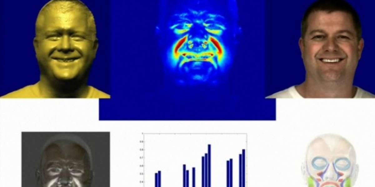 Fuerza Aérea de Estados Unidos quiere crear sistema de reconocimiento facial lejano