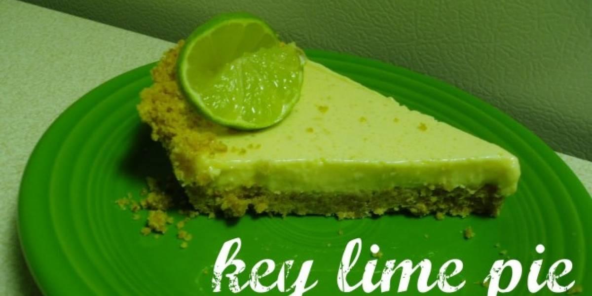 El próximo sabor de Android sería Key Lime Pie