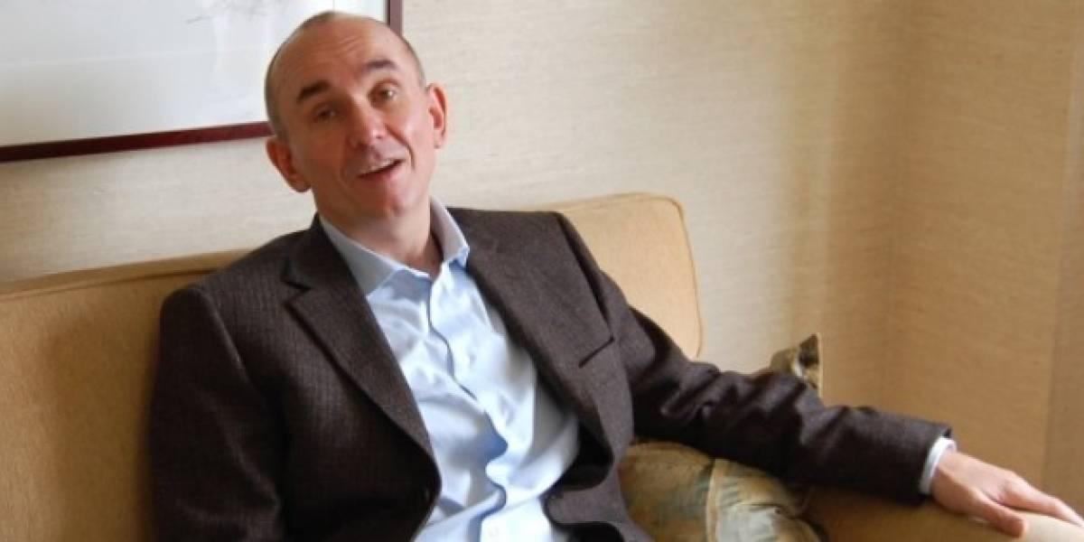 Peter Molyneux abandona Lionhead y Microsoft Studios