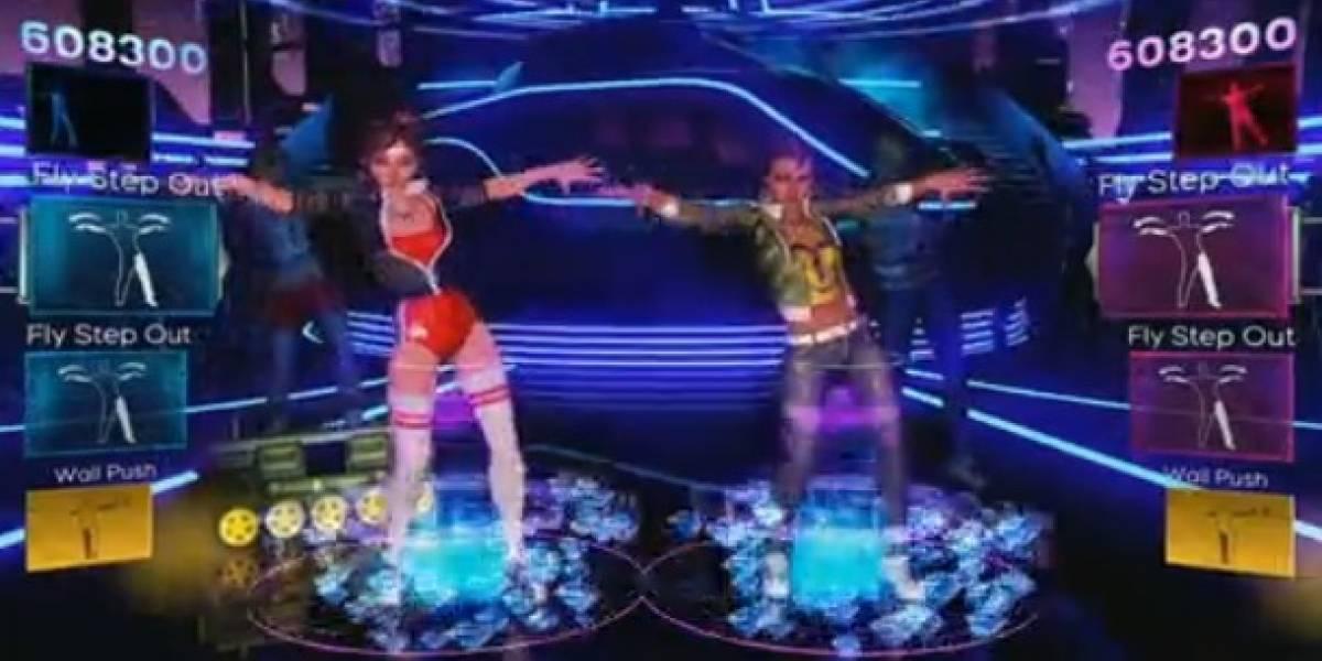 A seguir raspando el tacón con Dance Central 2 [E3 2011]