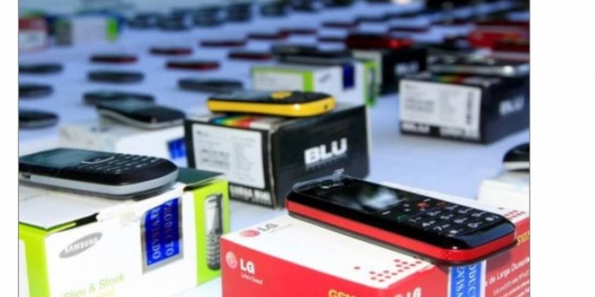 Venezuela: Robo de celulares bajó 15% en tres meses