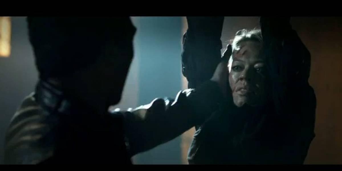 Mortal Kombat: Legacy, a Blu-ray en Noviembre