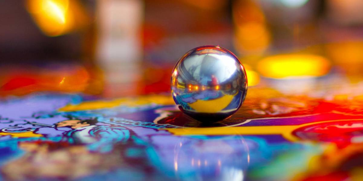 Innovador del Pinball murió a los 100 años