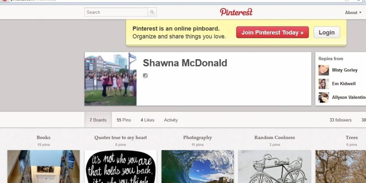 Pinterest de nuevo en problemas: Las grandes marcas reclaman que están perdiendo la propiedad de sus nombres