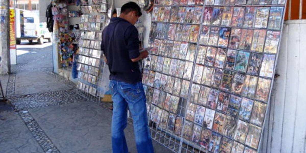 ¿Por qué compras videojuegos piratas?