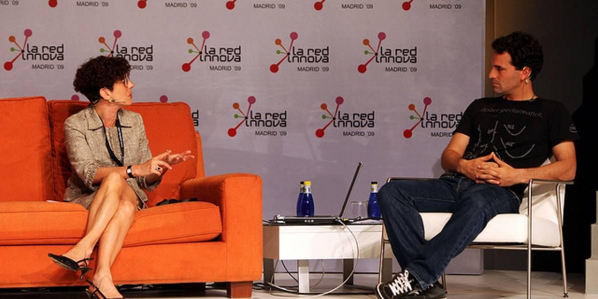 España: El tercer encuentro de Red Innova se aproxima
