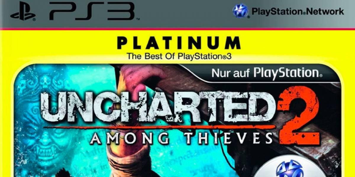 PlayStation 3 ya tiene Quattro Pack Platinum en Europa