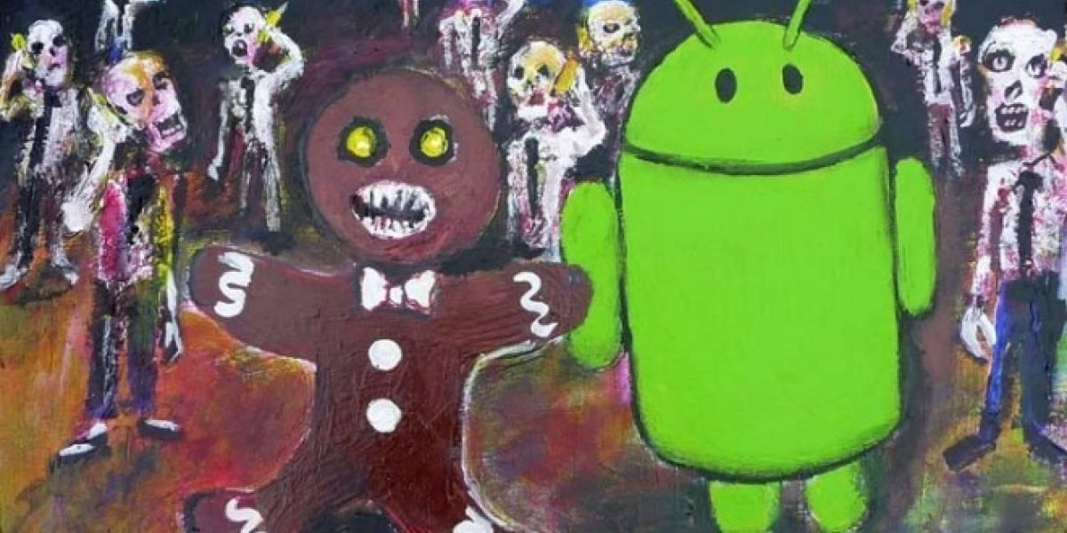Chile y Venezuela, parte de una amplia botnet basada en equipos Android según investigación