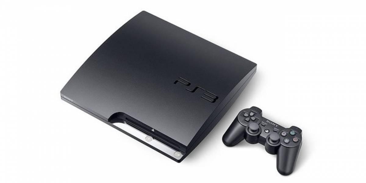 Sony nos sorprende con una nueva actualización de firmware para PS3