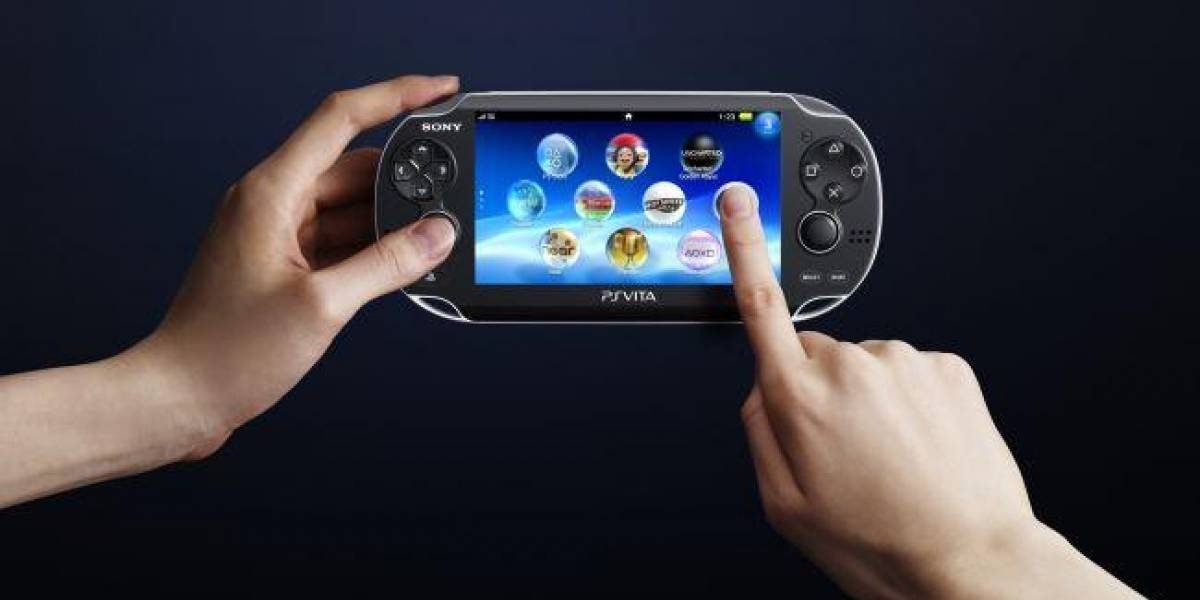 La PlayStation Vita ya aterrizó en Latinoamérica