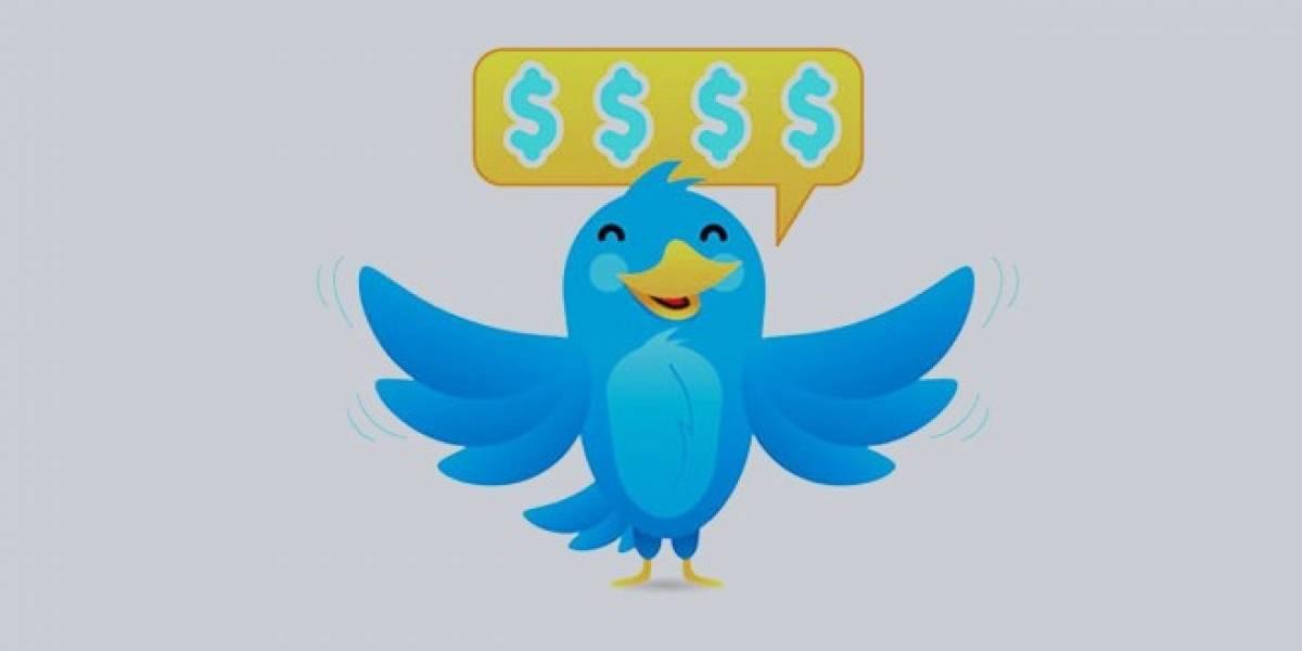 Twitter genera más ingresos en su plataforma móvil que en la web