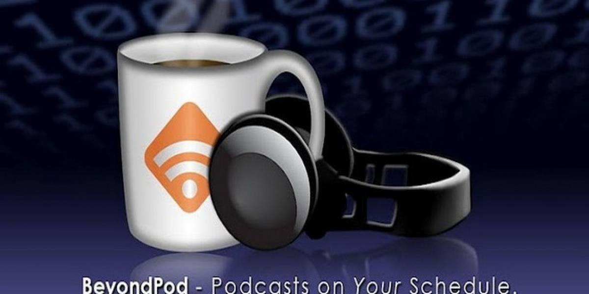 Aplicaciones Android para escuchar nuestros podcasts
