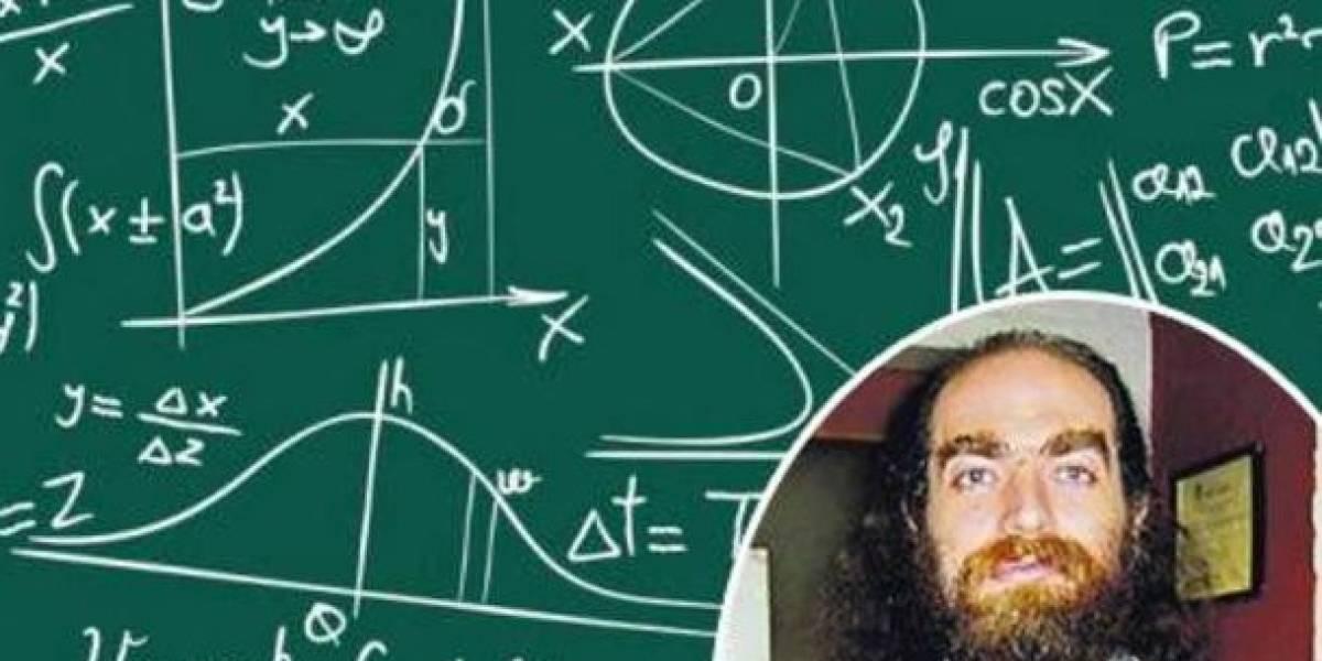 Matemático Grigori Perelman explica por qué renunció a US$ 1 millón