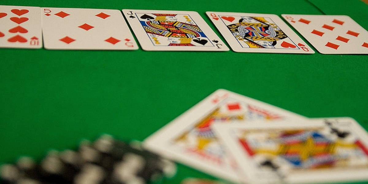 El boom del poker online, y en qué fijarse para participar [FW Interviú]