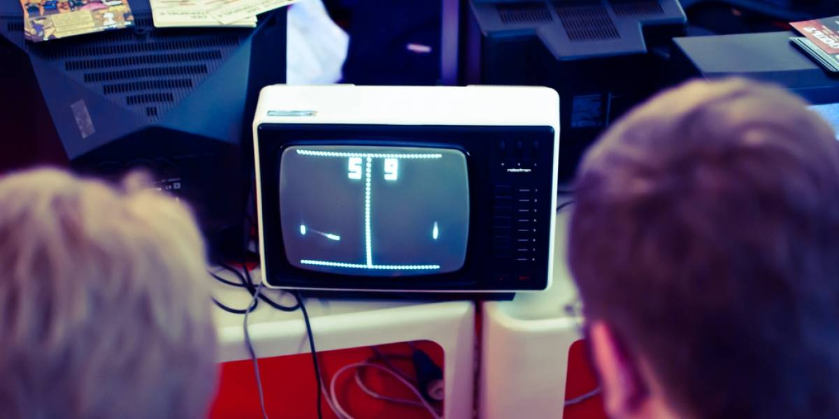 Pong cumple 40 años, Atari lo celebra lanzando gratis Pong World
