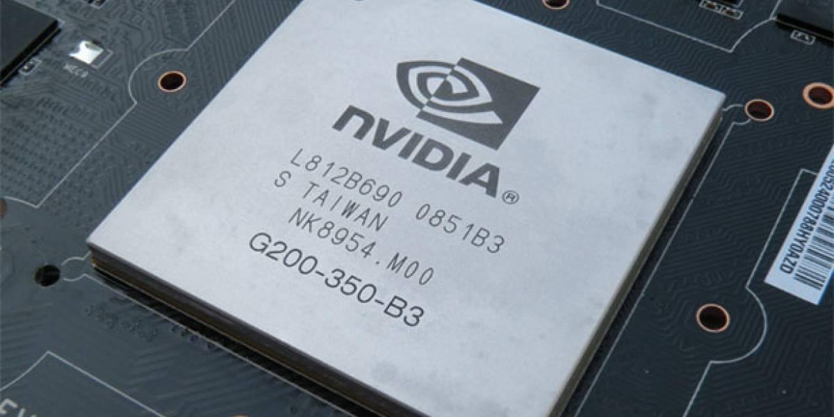 EVGA GeForce GTX 285