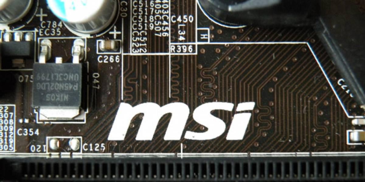 MSI 785GM-E65