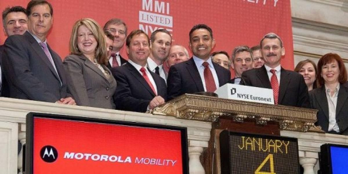 ¡No puede ser! Google adquiere Motorola Mobility por USD$12.500 millones