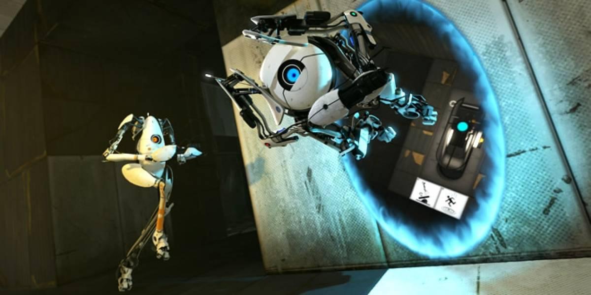 Editor de niveles para Portal 2 ya tiene fecha sólida